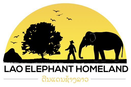 Lao Elephant homeland